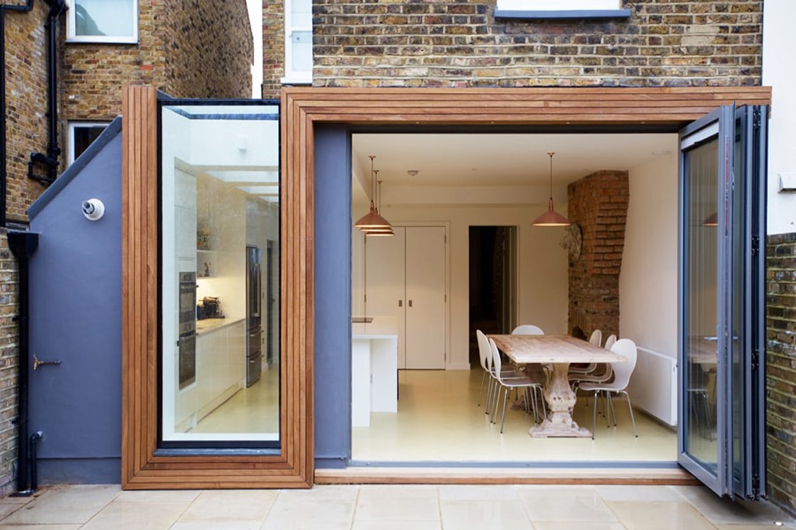 midos bi-fold door wood2