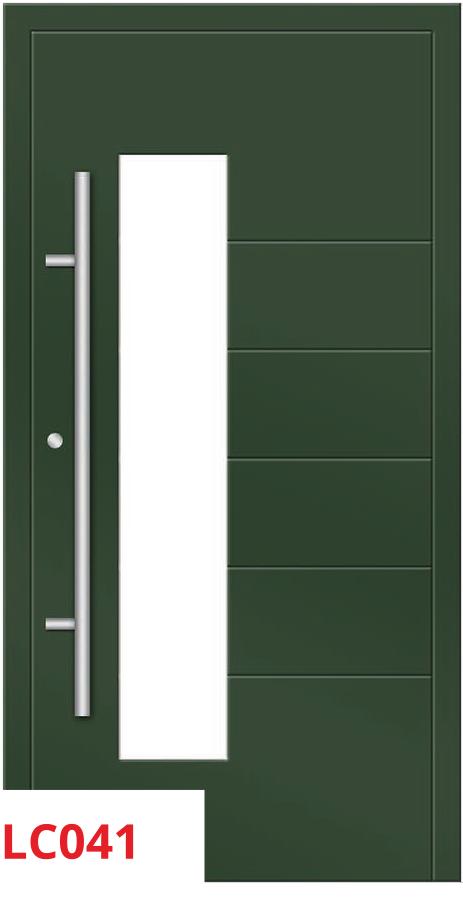 midos panel door 041