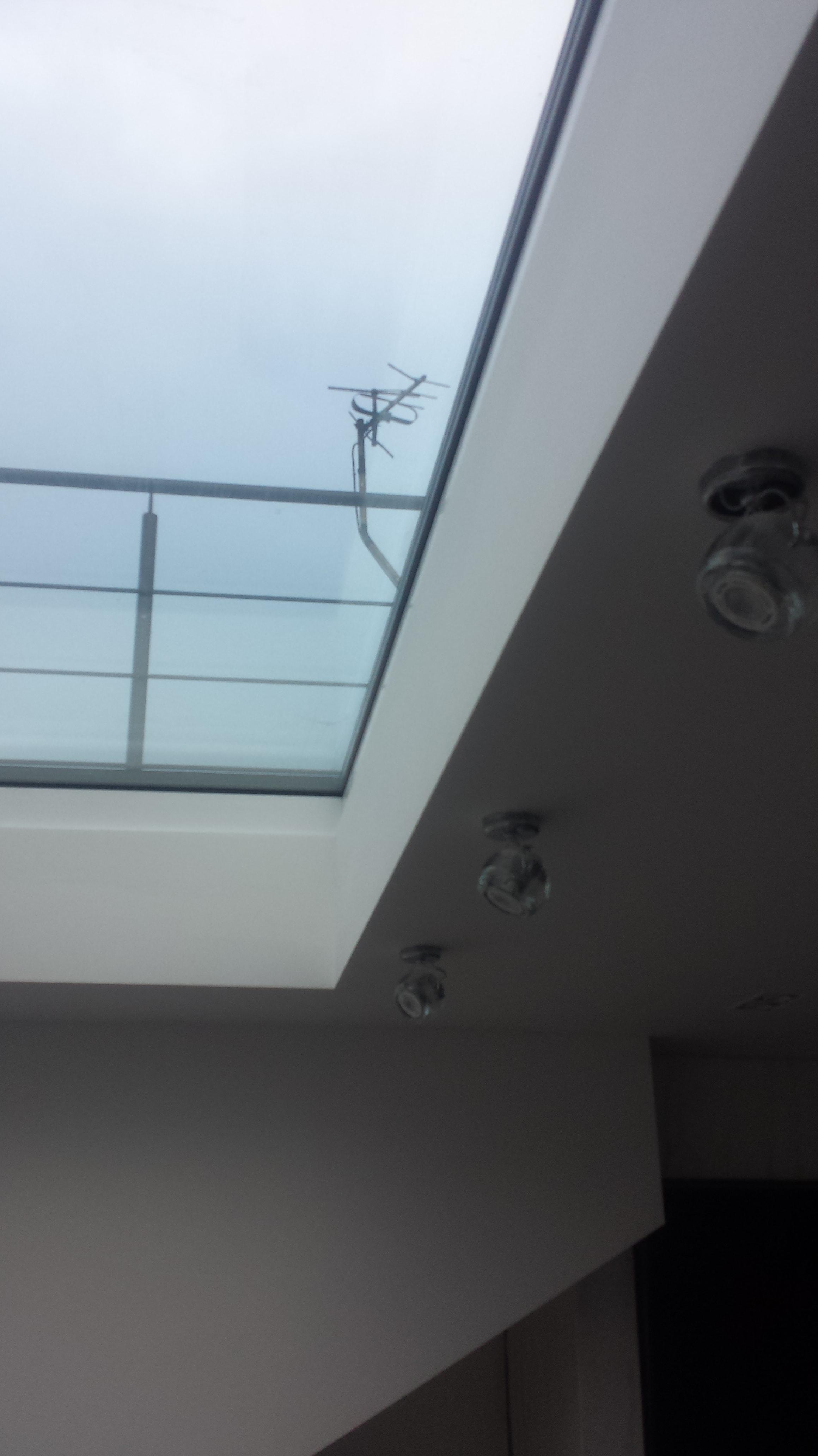 midos rooflights window
