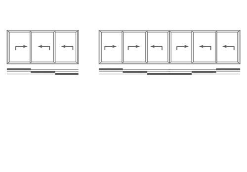 midos slide door system3