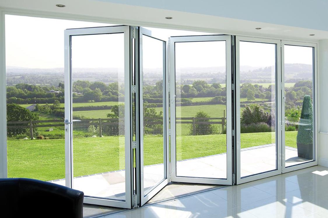 midos doors bi-fold