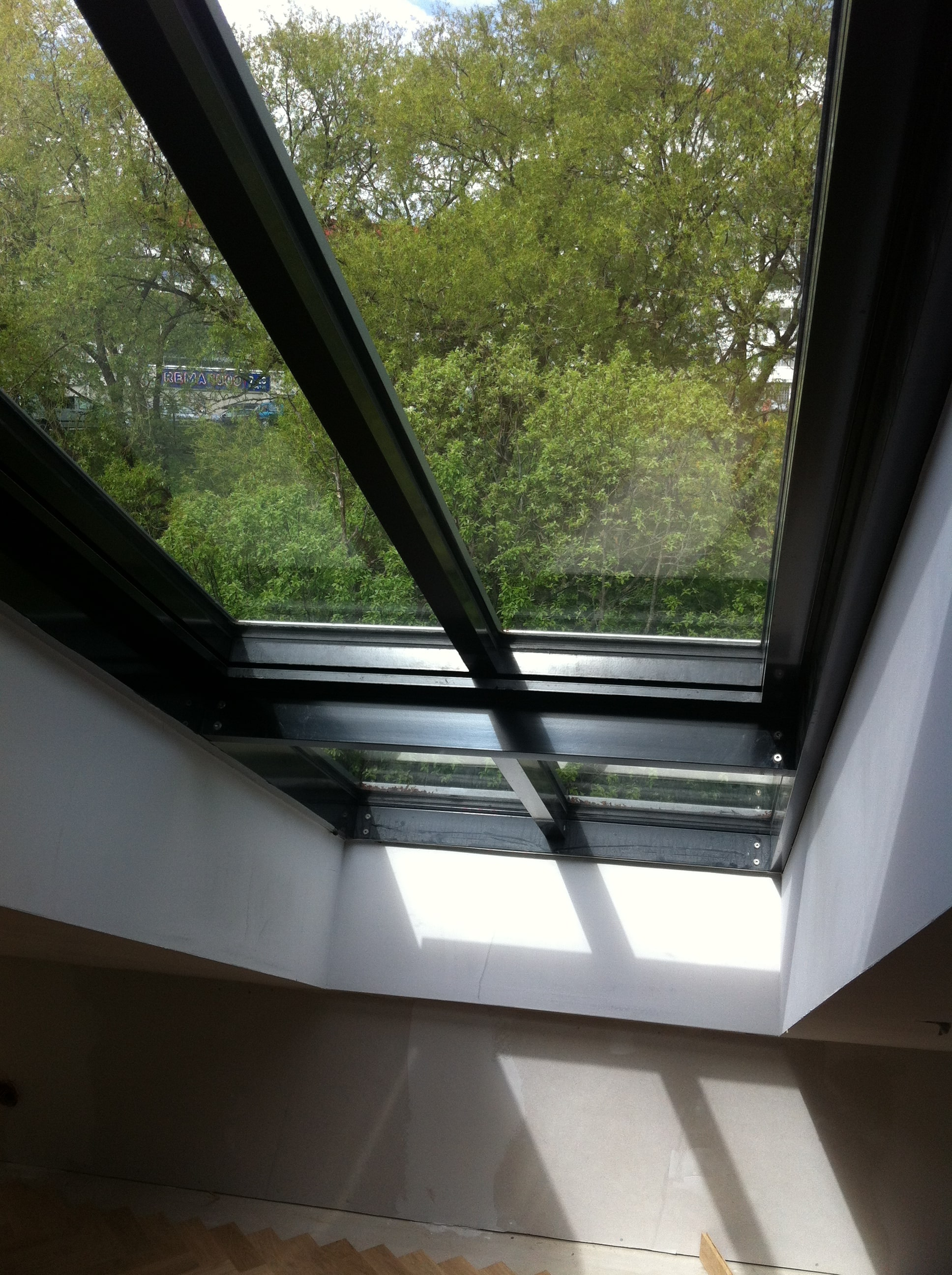 midos rooflights dark