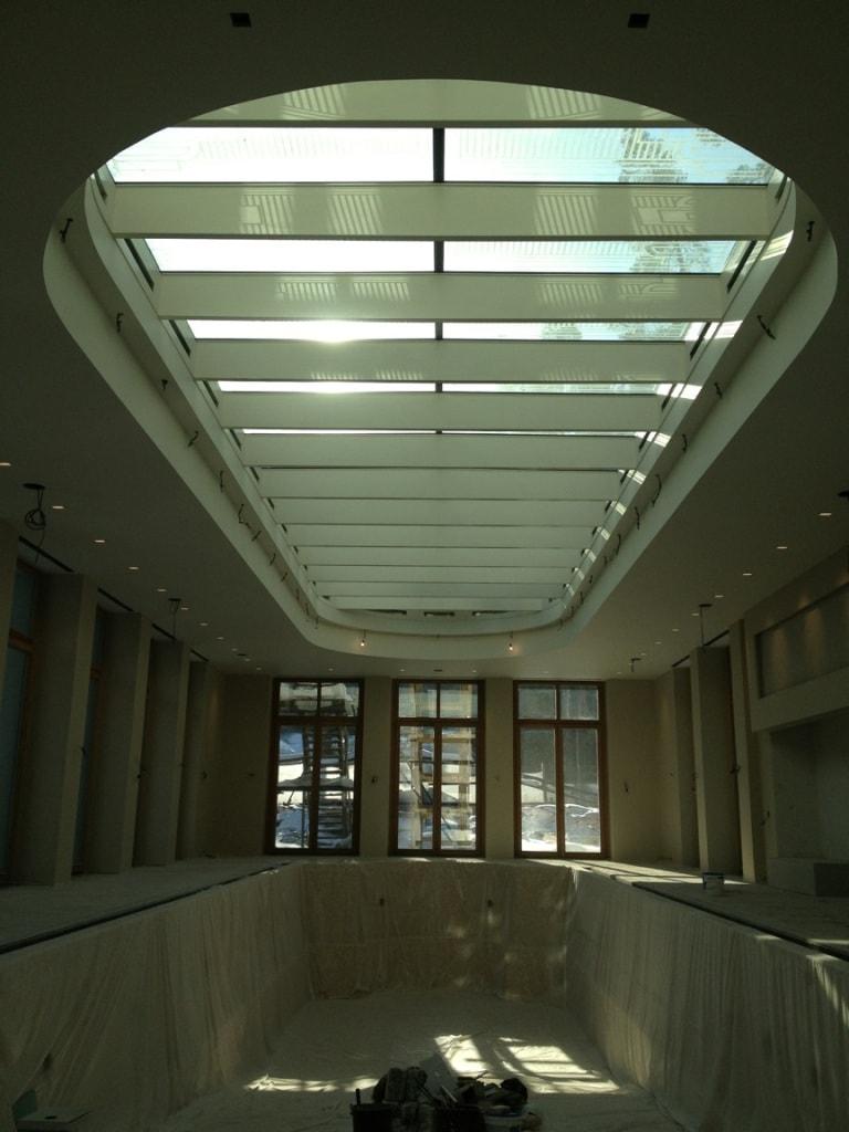 midos rooflights roof windows