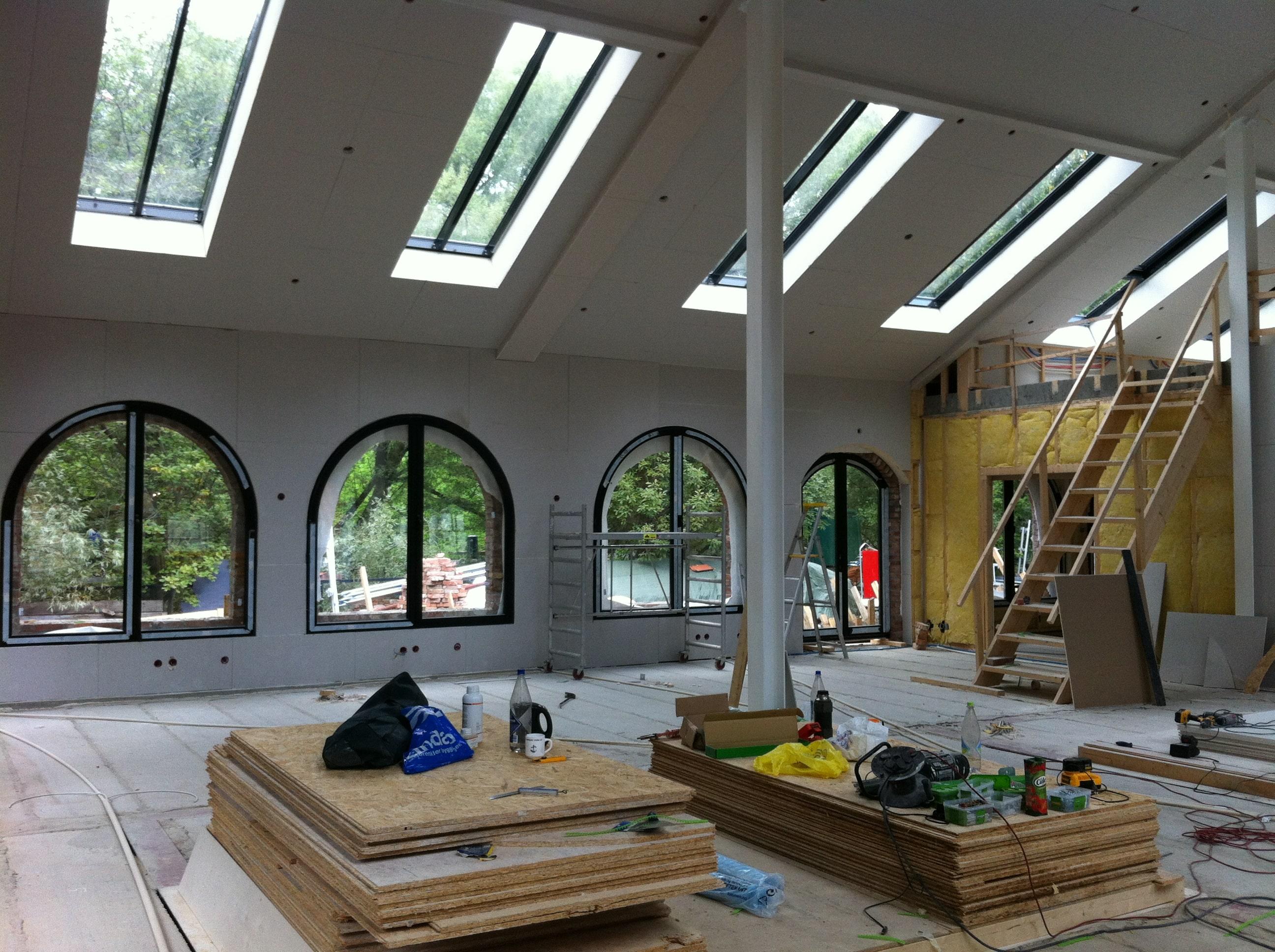 midos windows rooflights