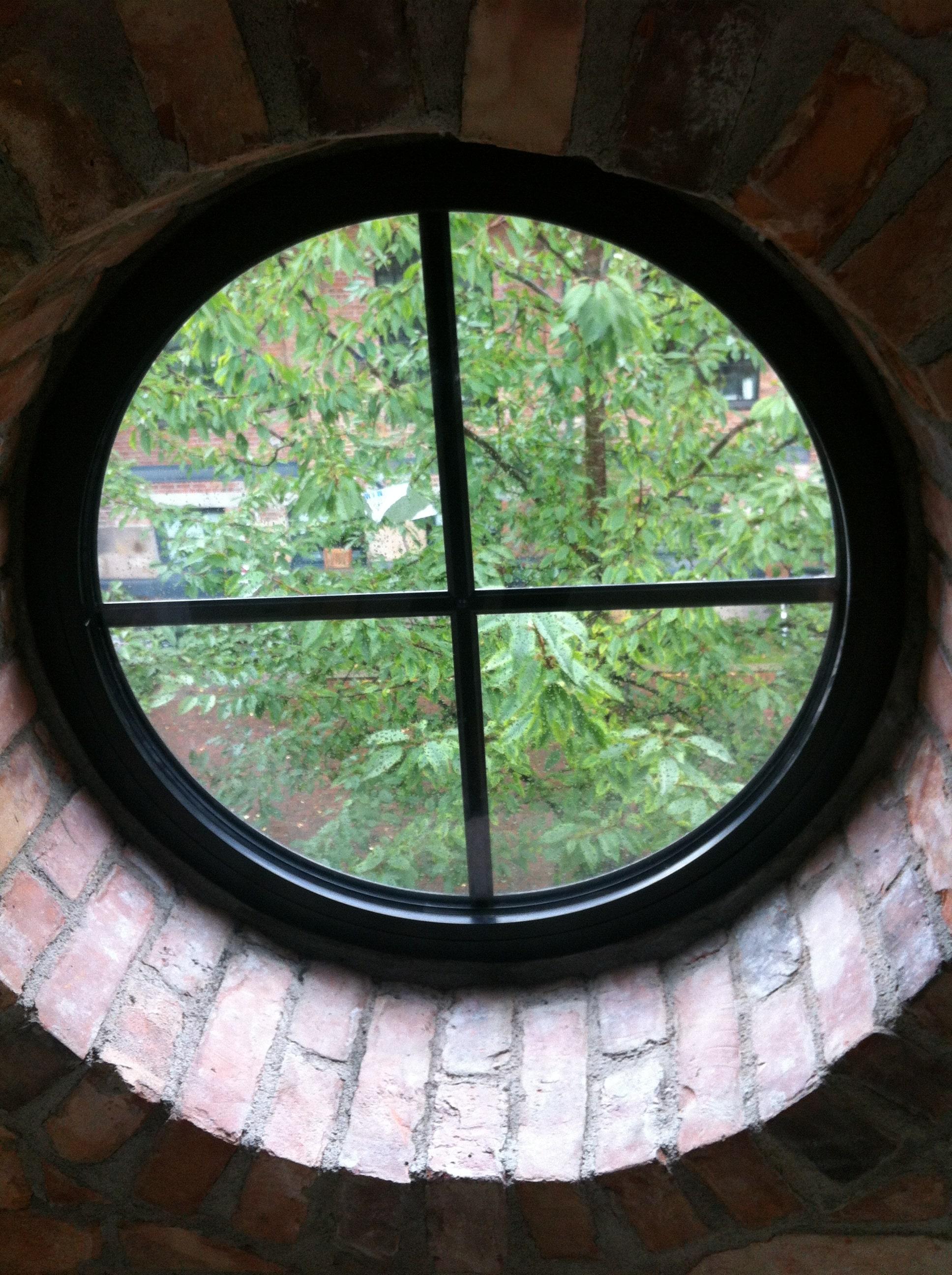 midos rooflights circle