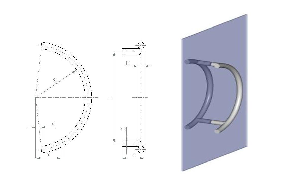 upvc doors heandle scheme2