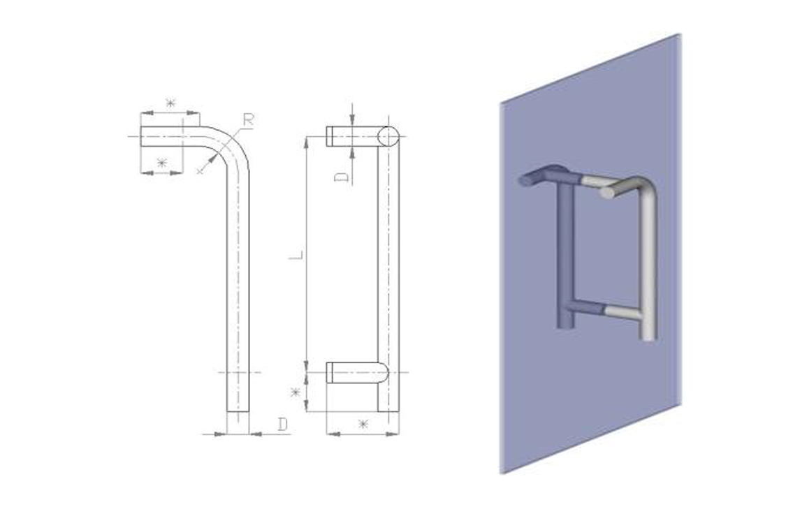 upvc doors heandle scheme5