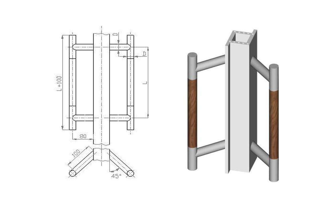 upvc doors heandle scheme9